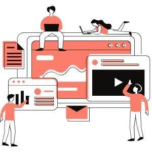 web designer et redacteur web