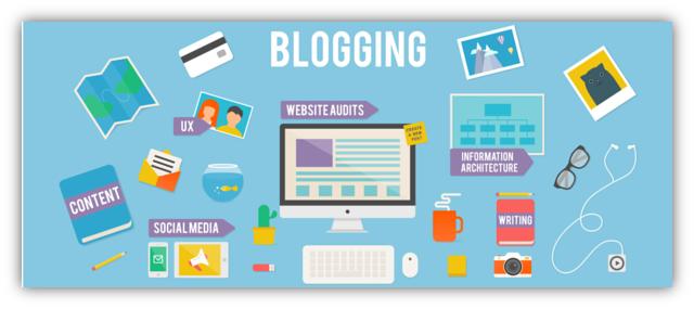 10 astuces de content marketing pour réussir un blog